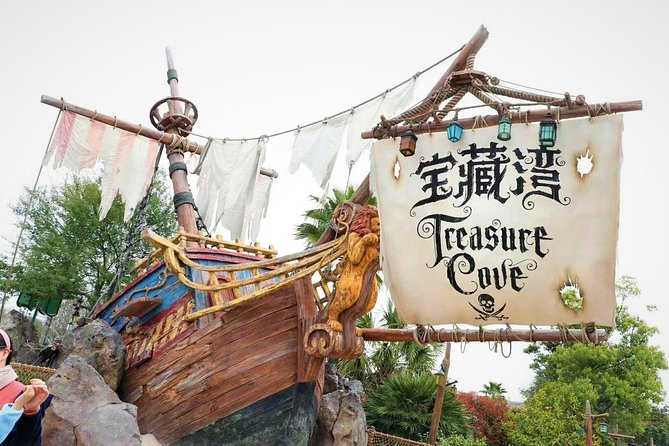 1 Day-Pass for Disneyland Shanghai and Transfer service Mini Group package photo 7