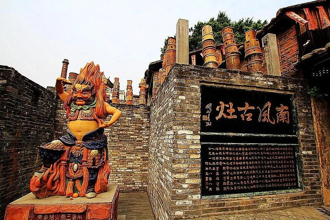 Private Tour of Foshan: The Ancestral Temple and Other Options from Guangzhou photo 6