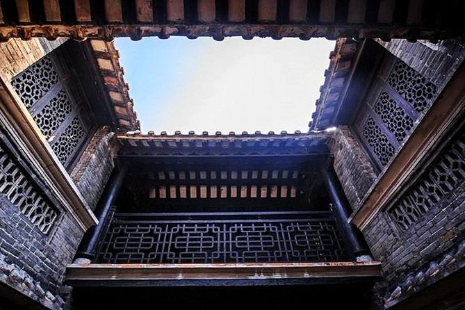 Private Tour of Foshan: The Ancestral Temple and Other Options from Guangzhou photo 9