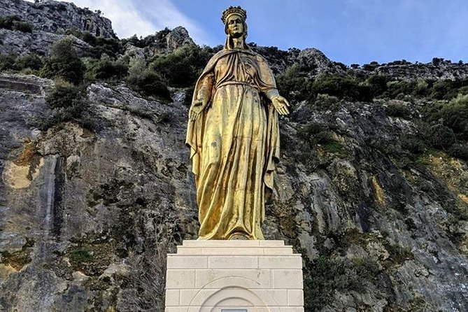 Shore Excursions: Private Ephesus & House Of Virgin Mary Tour