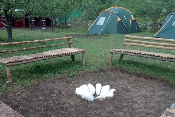 Camping in Manali photo 7