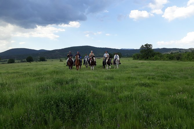Horseback Riding Holiday Bulgaria - The Magic Caves, Waterfalls and Castles photo 7