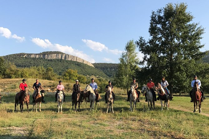Horseback Riding Holiday Bulgaria - The Magic Caves, Waterfalls and Castles photo 4