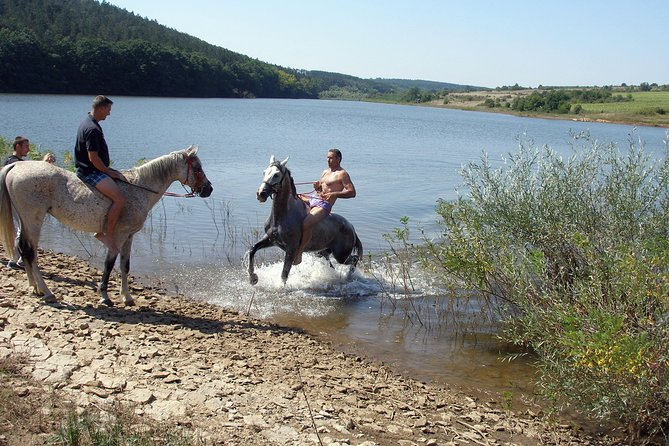 Horseback Riding Holiday Bulgaria - The Magic Caves, Waterfalls and Castles photo 8