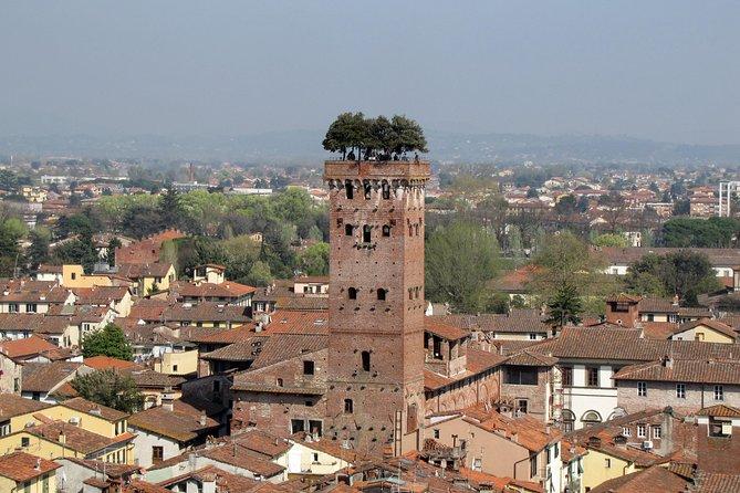 Private Transfer: Civitavecchia Port to Lucca or vice versa