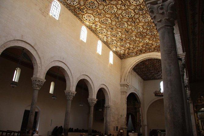 Private guided tour of Otranto - Puglia