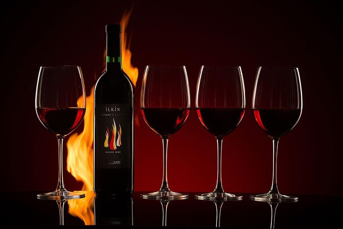 """Fireland Winery Group tour """"Wine degustation with snacks included"""""""