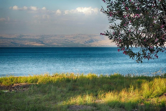 Private Day Trip From Tel Aviv to Nazareth, Tiberias & The Sea of Galilee