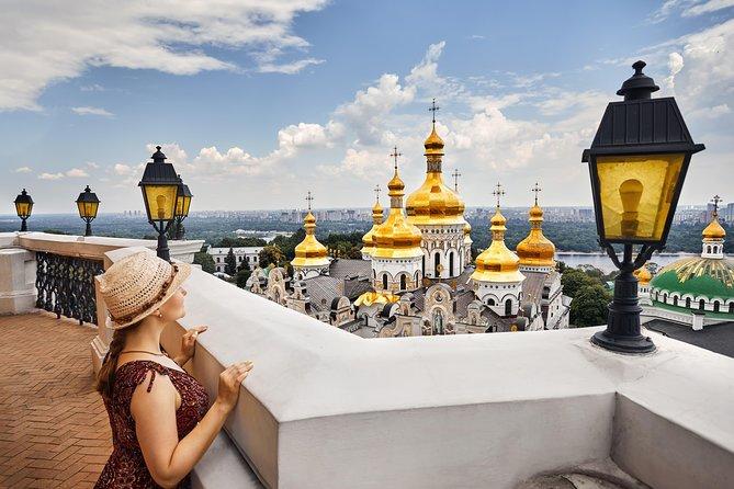 Walking Tour Ancient Kiev