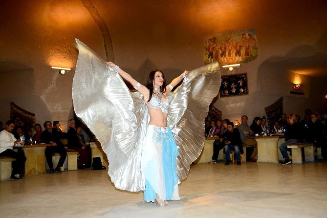Turkish Night & Belly Dance Show in Cappadocia photo 6