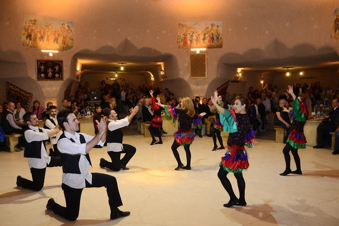 Turkish Night & Belly Dance Show in Cappadocia photo 1