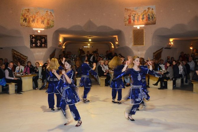 Turkish Night & Belly Dance Show in Cappadocia photo 4