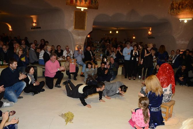 Turkish Night & Belly Dance Show in Cappadocia photo 2