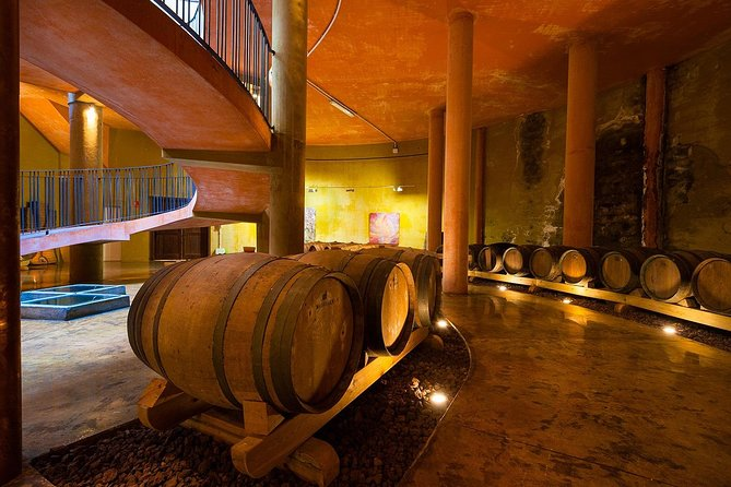 Tenerife Gastronomy Tour with Two Winery Visits and 4-Course Lunch
