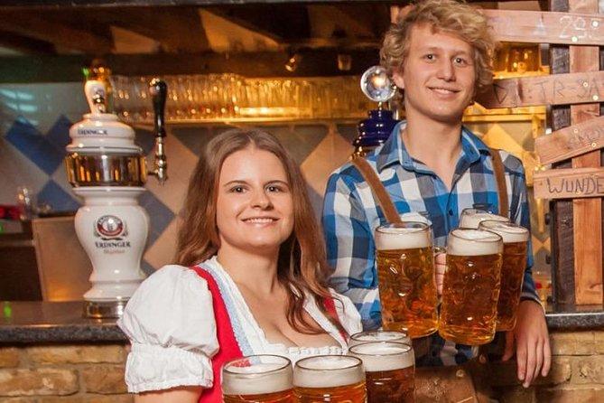 Tallinn Beer House Dinner