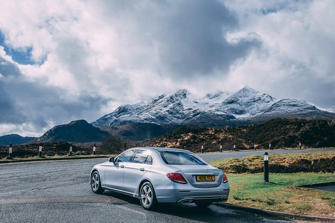 Isle of Skye, The Highlands & Loch Ness 3 Day Premium Tour With Chauffeur