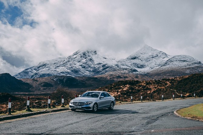 Oban, Glencoe And Loch Lomond 2 Day Premium Tour With Chauffeur