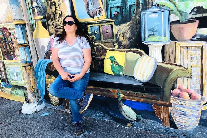 Photography Tour of Historical Fremantle and Street Art.