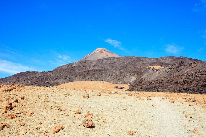 Teide and Puerto de la Cruz Full Day Tour photo 7
