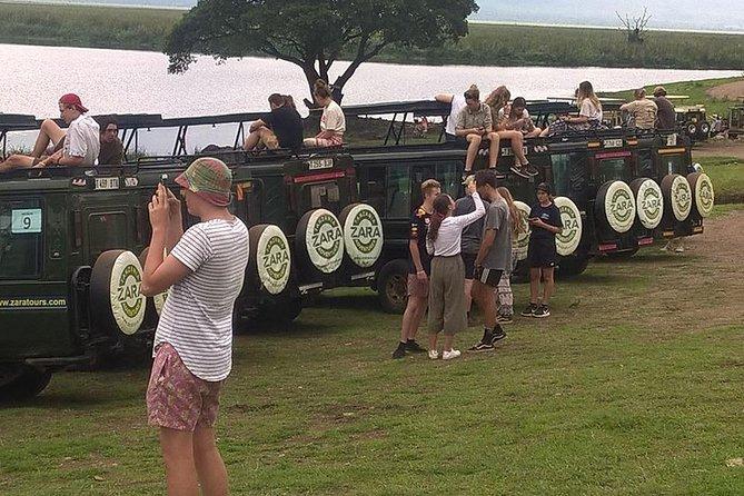 Tanzania Classic Safari 3 Days / 2 Nights