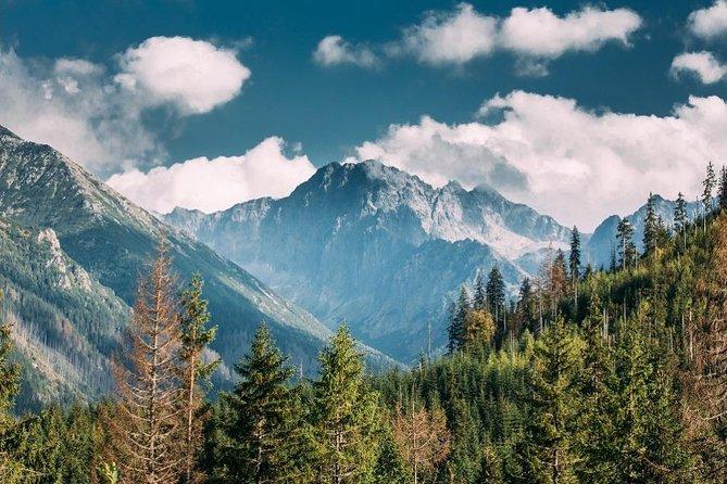 Private One Day Tour to Zakopane and Tatra Mountains + Dunajec Rafting