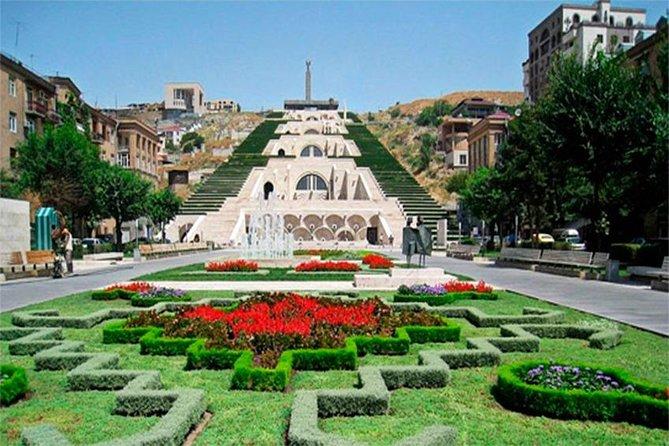 Discover Armenia (Group tour)