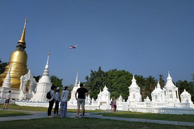 Chiangmai Cultural Exploration.