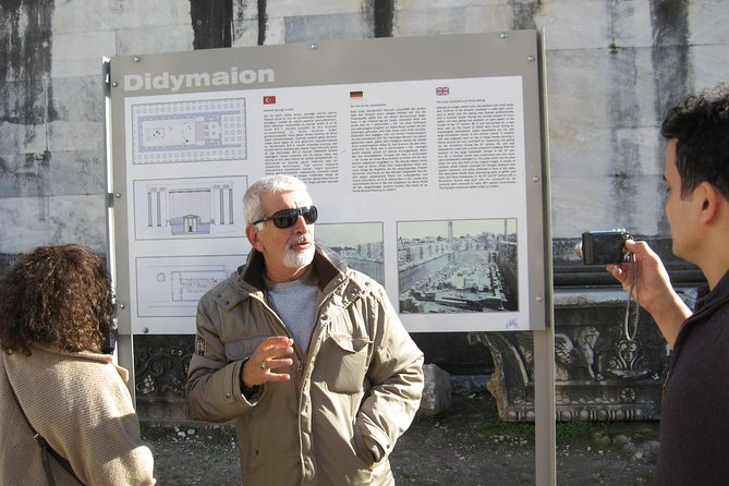 Priene -Miletus-Didyma Tour photo 10