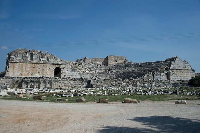 Priene -Miletus-Didyma Tour photo 4