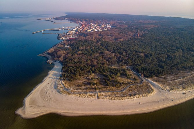 One Day Trip to the Hel Peninsula - Baltic Coast