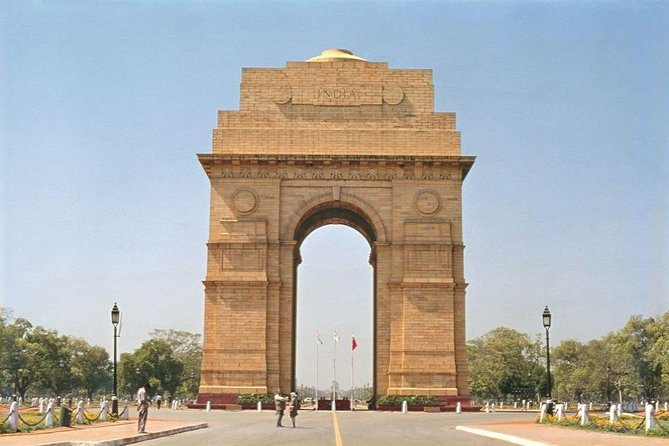 Golden Triangle with Rajasthan Tour 9 Days