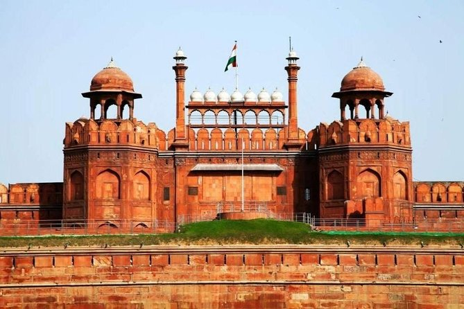 Private Delhi Day Tour by Car