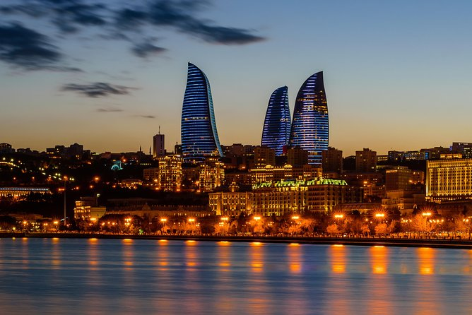 Baku Day Trip ( Family Package)
