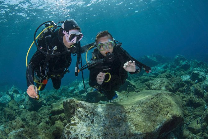 Children's PADI Diving Experience in Gran Canaria photo 3