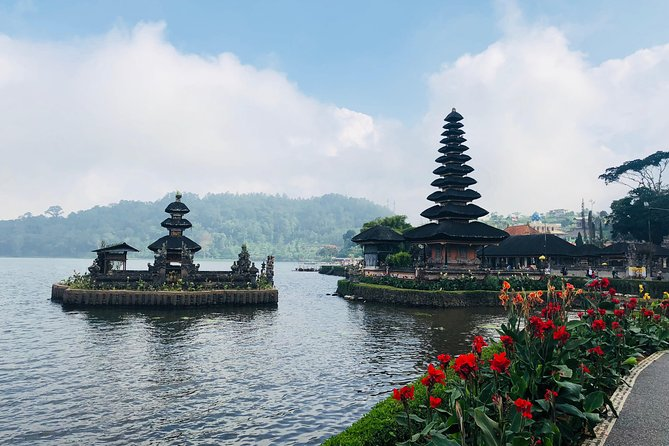 Best of Bali: The Most Scenic Spots - 5 days