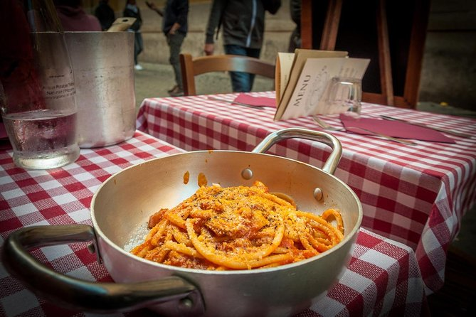 Food Tour in Rome Neighborhood: 3.5-Hour Walking Tour