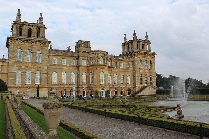 Cotswold, Oxford & Blenheim Palace. Private Tour for 4-5 Travellers photo 9