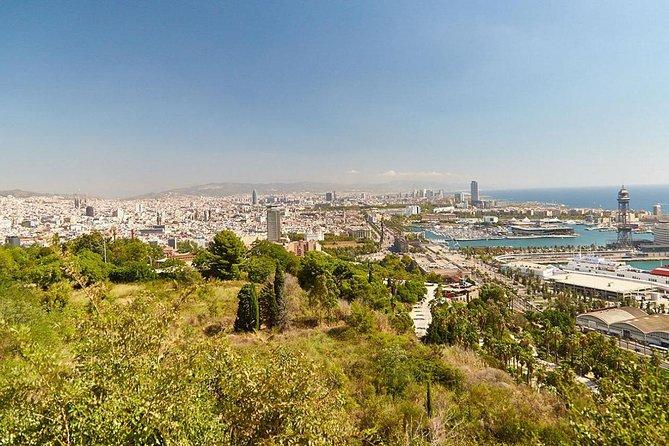 Tour Privado lo mejor de Barcelona