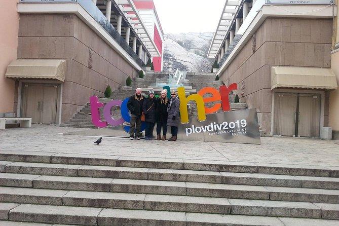 Plovdiv - Dagje uit met een kleine groep