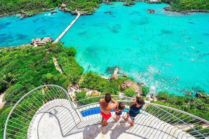 Amazing Tour Tulum Xel-ha From Cancun