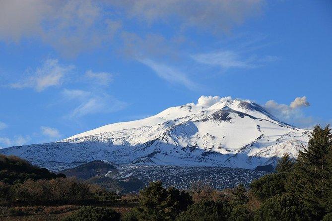 Good morning Etna!