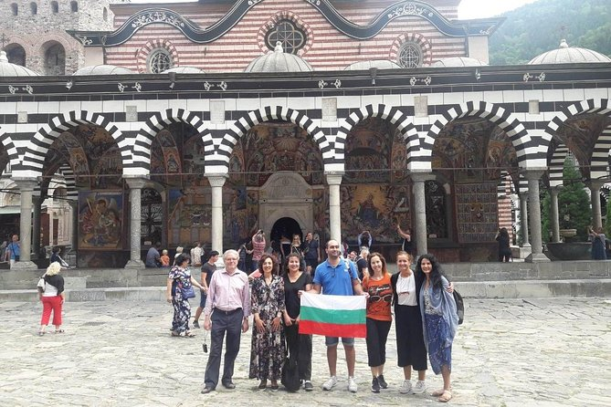 Rila Monastery and Boyana Church Small Group Day Trip