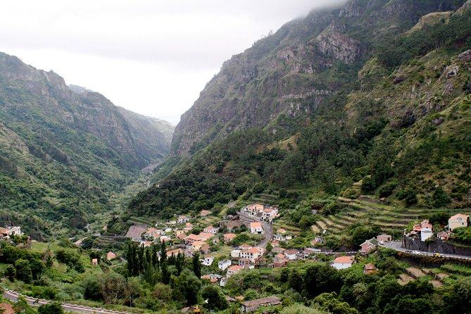 Vale da Serra d'Água (Half Day Walk)