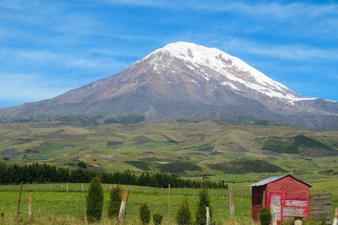 Discover The Top Ten Ecuador Highlights