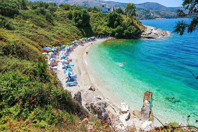 Royalty Cruise to Kassiopi from Corfu Island