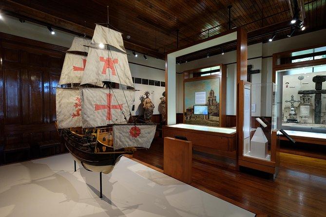 Visit The Bryan Museum