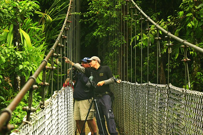 Arenal Hanging Bridges From Arenal photo 8