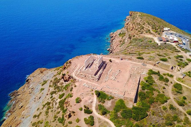 Full Day Private Tour: Athens Highlights, Cape Sounion and Temple of Poseidon