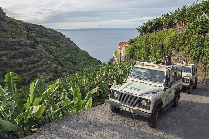 Private Tour: The Best of the South - Jeep Safari Tour - Full Day