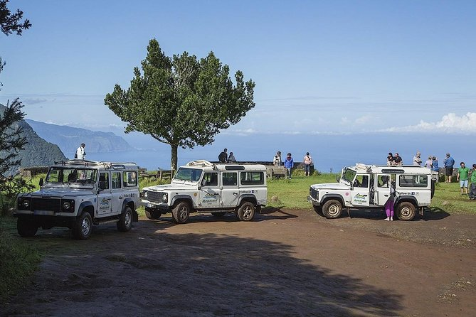 Private Tour: The Enchanting North – Jeep Safari Tour - Full Day